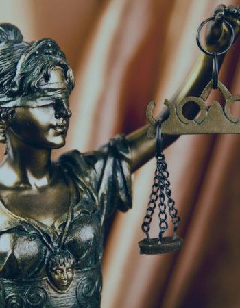 юридическое заключение по уголовному делу