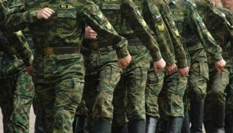 законопроекты, вносящие изменения в военные законы
