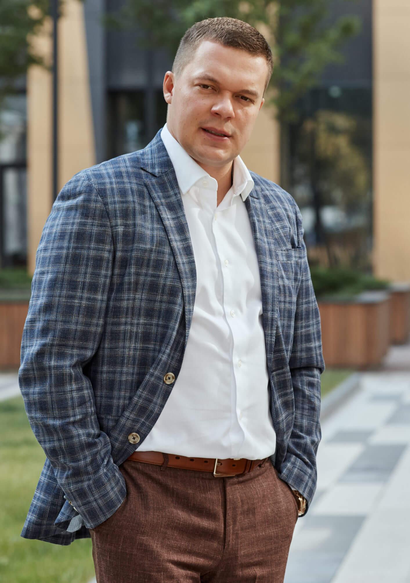 адвокат А.А, Андреев