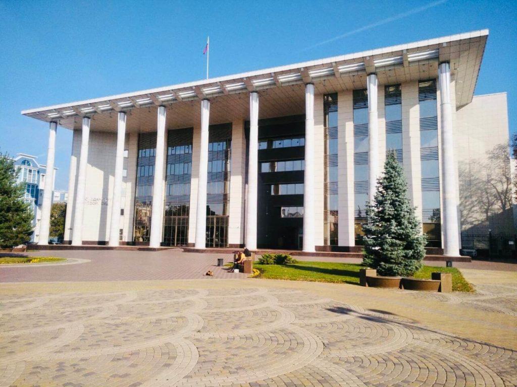 иск в суд Москва Омск