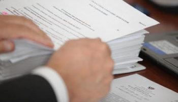 личные данные и информация в соцсетях: новые законопроекты