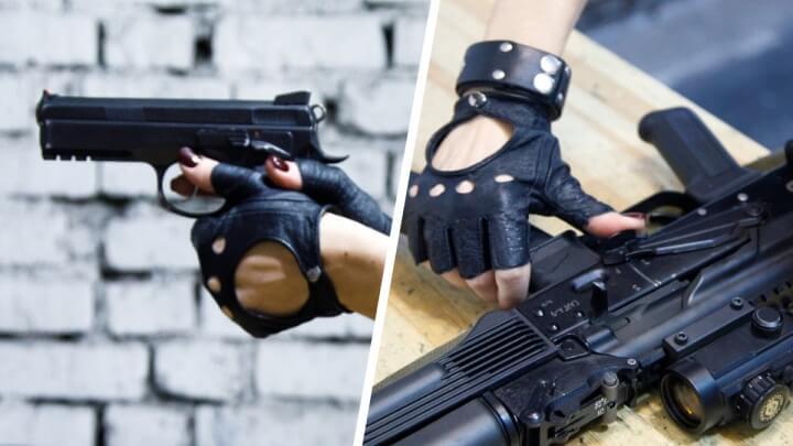 новый способ регулирования оборота оружия