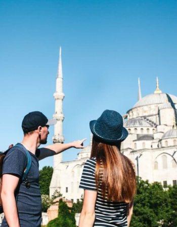 Отдых в Турции 2020-2021: возможно ли?