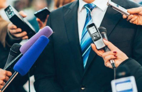 Право, журналисты и их проблемы