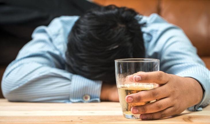 ВС: алкогольно опьянение - не отягчающее обстоятельство