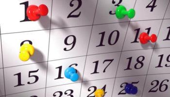 законы, вступающие в силу с 1 января 2021 года