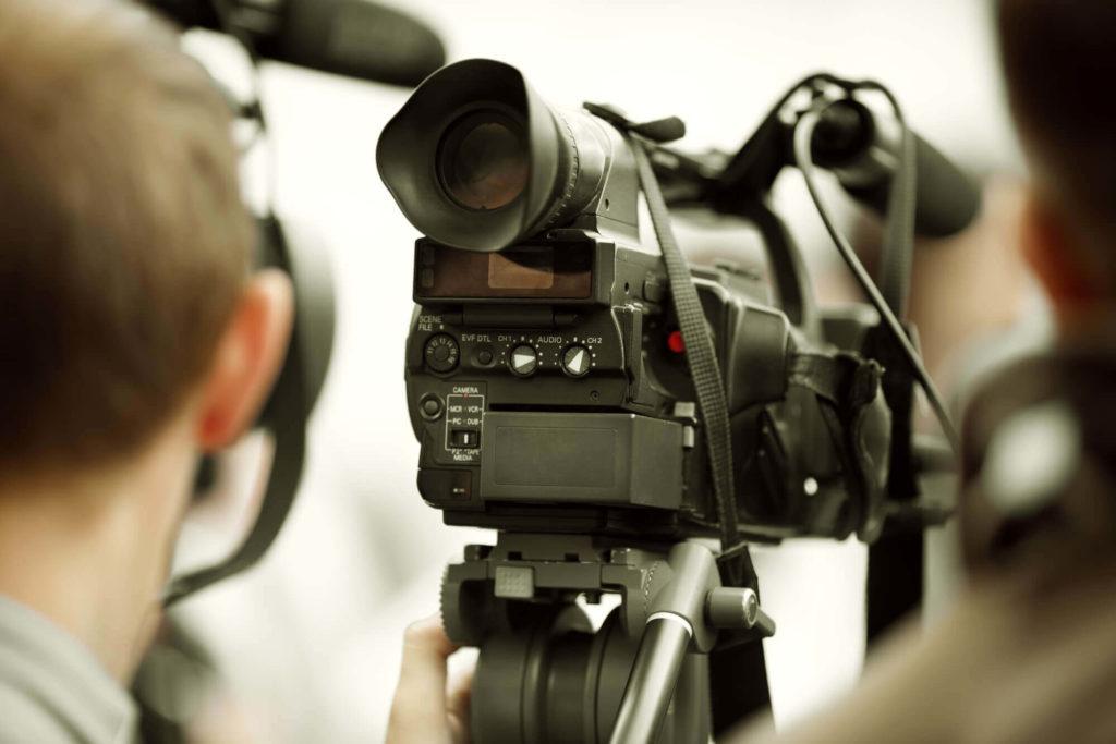 аудио и видео записи в суде