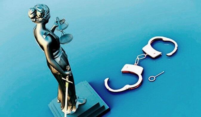 Имею право на защиту в уголовном процессе