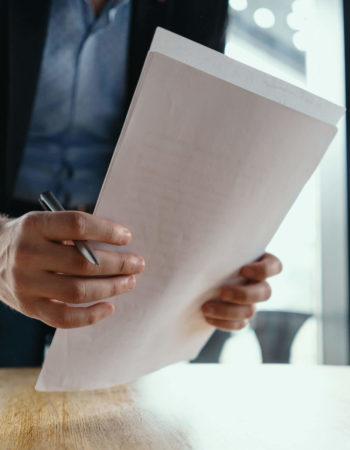 экспертиза договора юристом