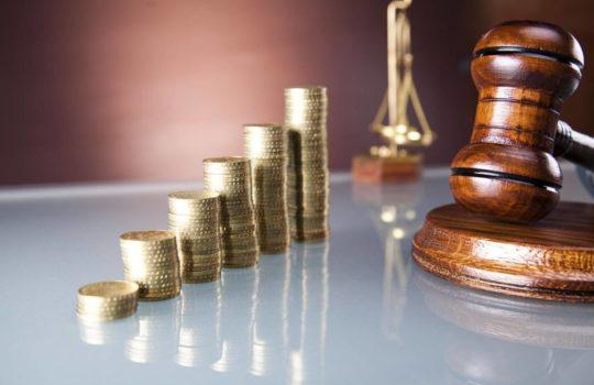 Иск о неосновательном обогащении разбился о договор займа
