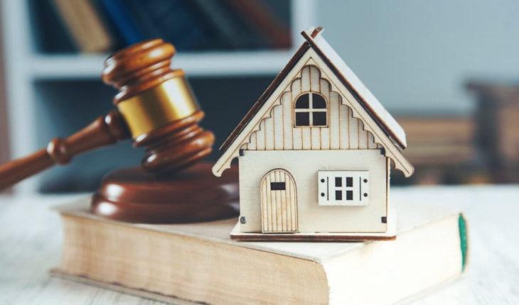 истребование имущества в суде