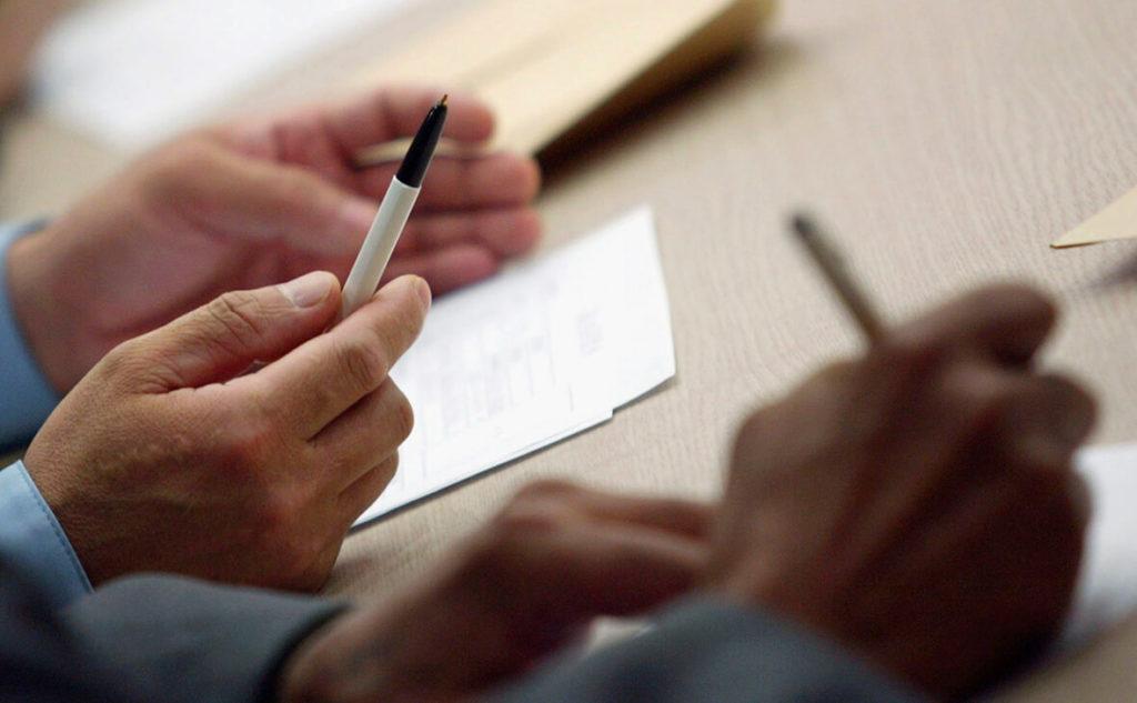 Кредитор подает на банкротство физического лица. Что делать в 2021г.