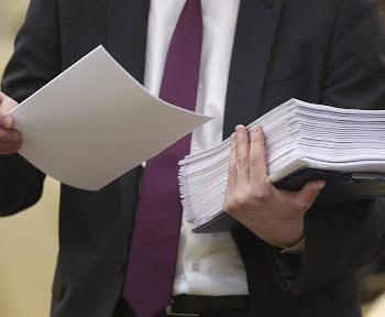 Какие законопроекты будут рассмотрены в апреле?