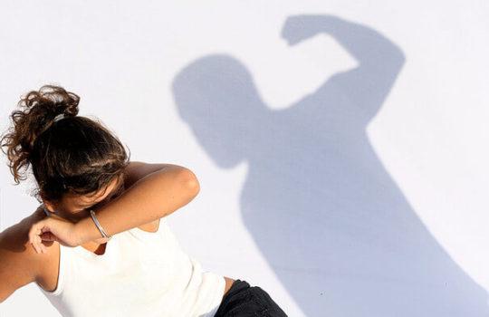 Конституционный Суд защитил жертв домашнего насилия