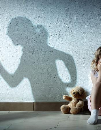 Пленум Верховного Суда начинает борьбу с домашним насилием