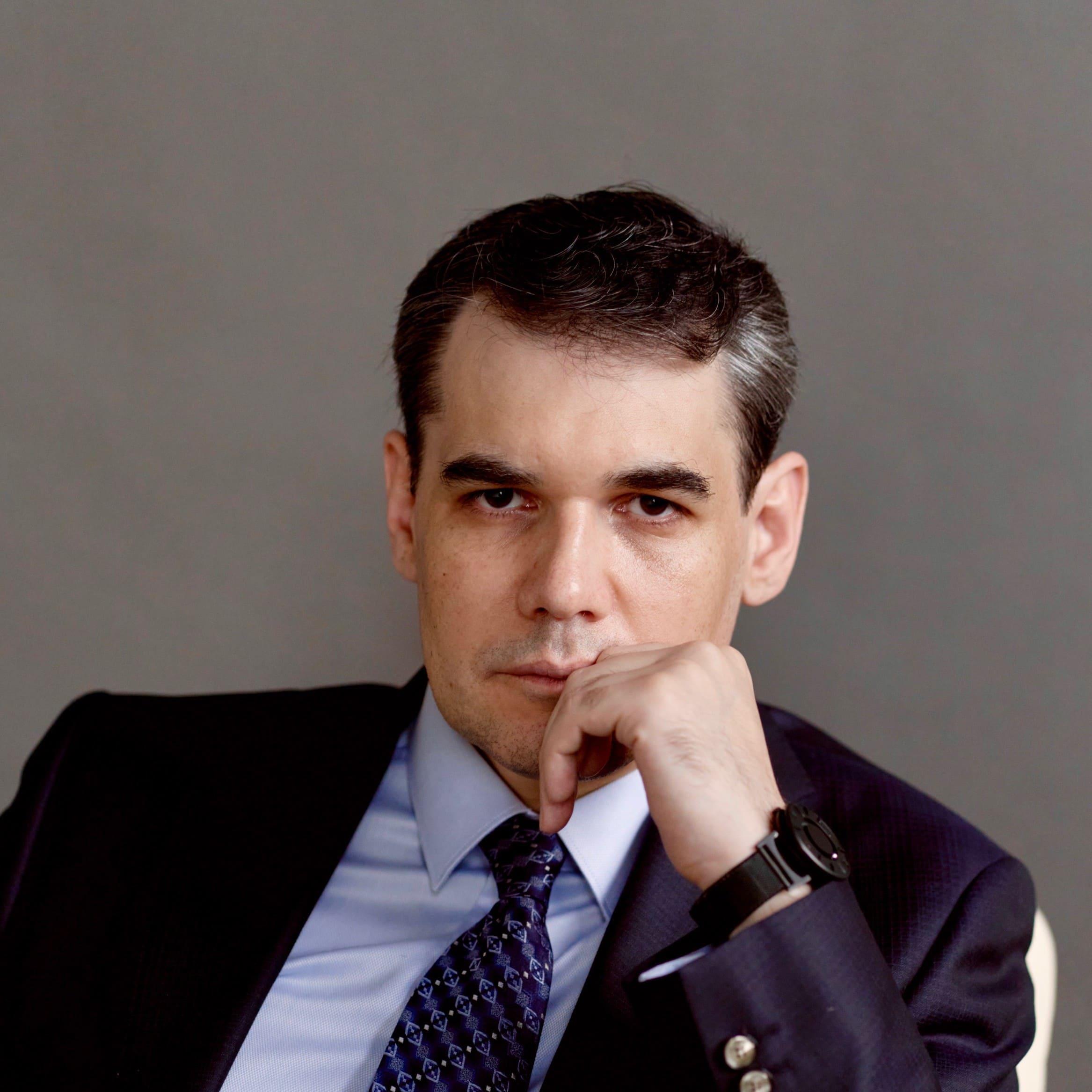 Адвокат Шаров Денис Москва