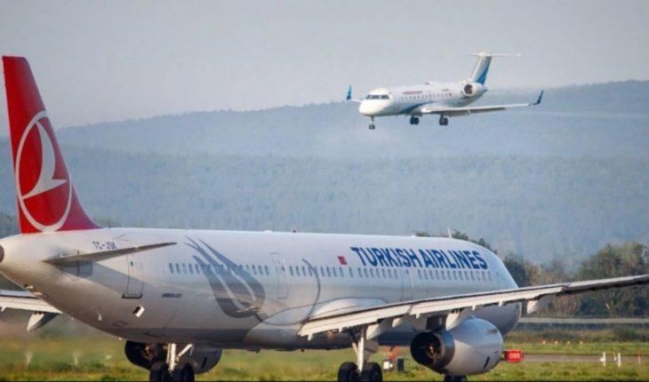 Турция под запретом: как покинуть страну и что делать с билетами?