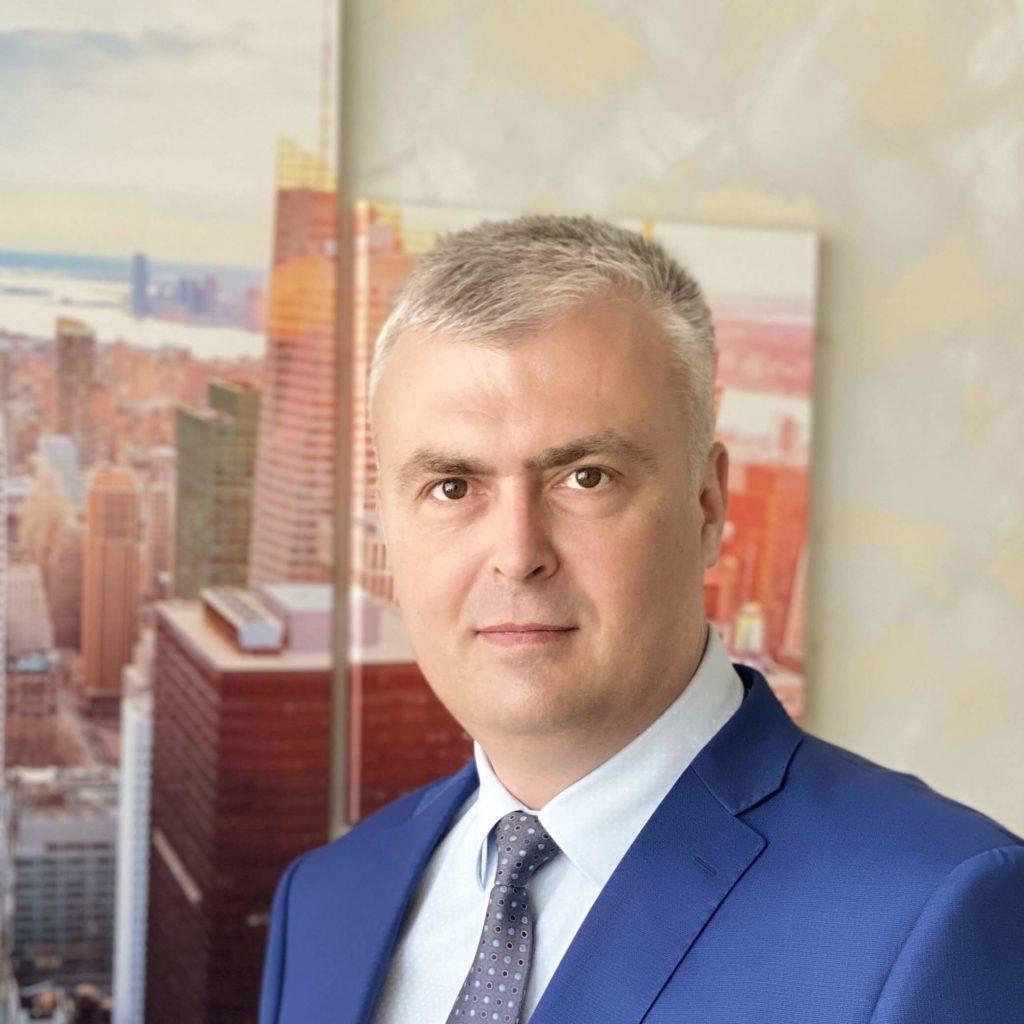 Дмитрий Балдин Адвокат