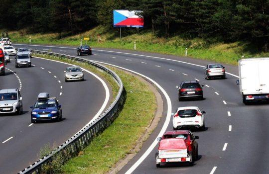 Чехия - вновь о ДТП