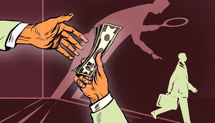 У чиновников будут изымать деньги, нажитые нечестным путём