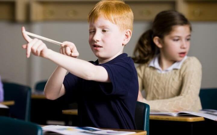 Ученик-драчун или педагог: кто виноват в полученной в школе травме?