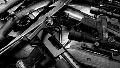 В ГД внесён законопроект, усиливающий контроль за оборотом оружия