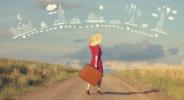 Какие страны открыты для посещения туристами в 2021 году?