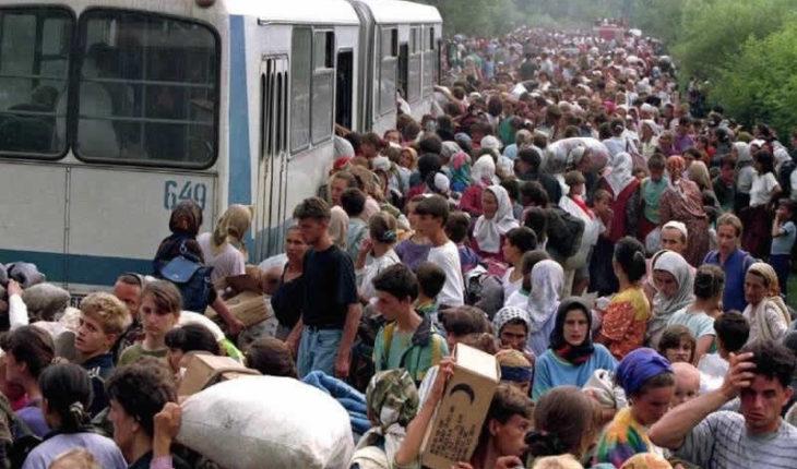 В России вступили в силу требования к эвакуации населения при ЧС