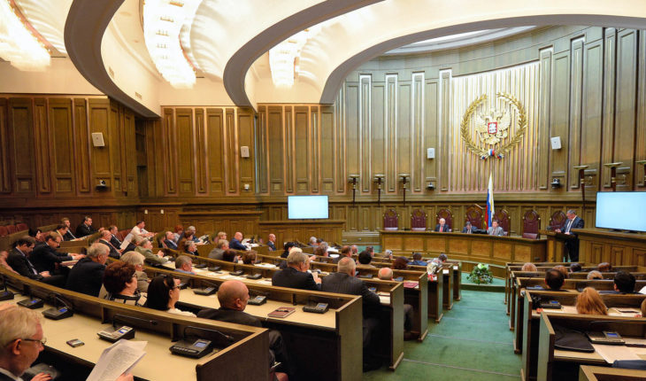 Пленум ВС опубликовал Постановления о гражданском судопроизводстве