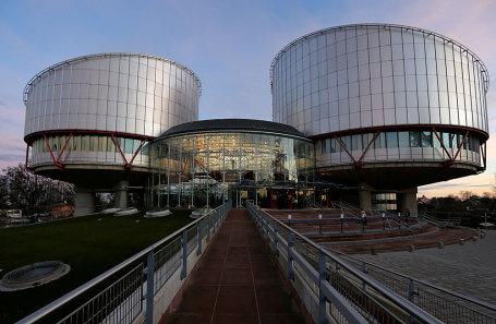 ЕСПЧ обязал Россию узаконить однополые браки