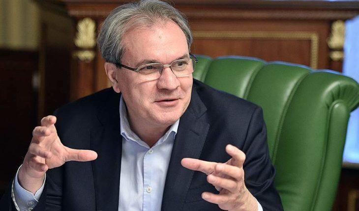 Глава СПЧ высказался об отмене моратория на смертную казнь