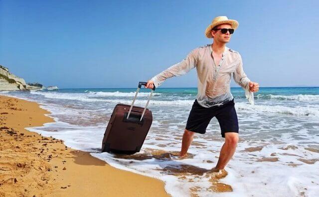 Имею право на отпуск