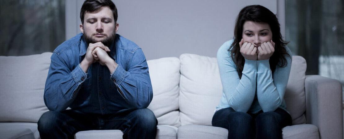 Имею право на развод