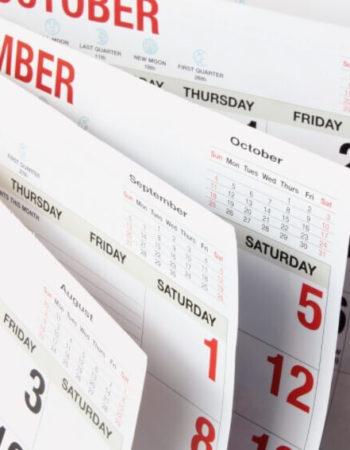 Какие законы вступают в силу в августе?