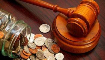 Процедура взыскания судебных расходов с госорганов будет упрощена
