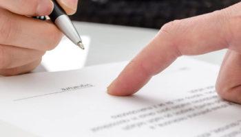 ВС РФ напомнил о необходимости выполнений обязательств по расписке