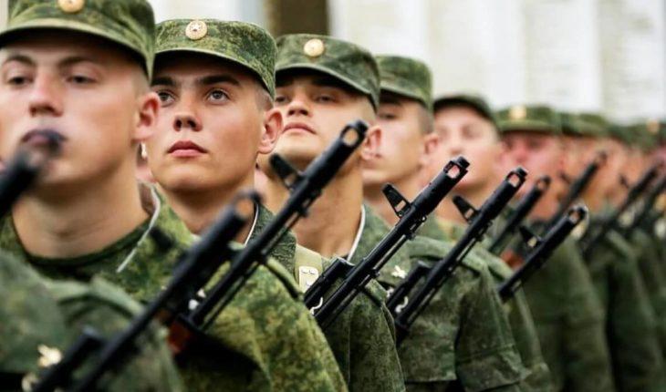 Депутаты предлагают включать службу в армии в стаж для досрочного выхода на пенсию