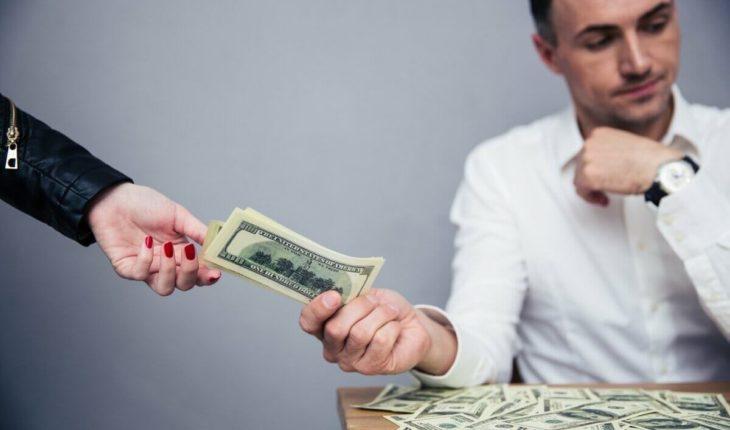 Когда финансовый управляющий может надеяться на получение процентов?