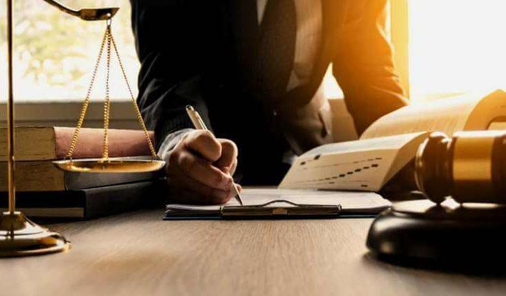 В надёжном месте: нотариус обеспечит сохранность документов