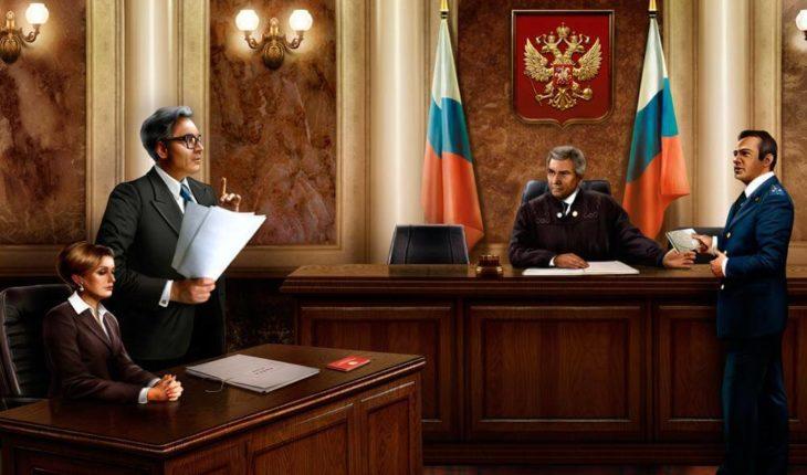 ВС: судья не может рассматривать дело, если прокурор является его родственником