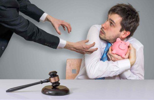 Запрет на изъятие движимого имущества банкрота будет продлён?