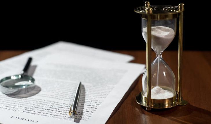Исчисление срока давности при длящемся правонарушении
