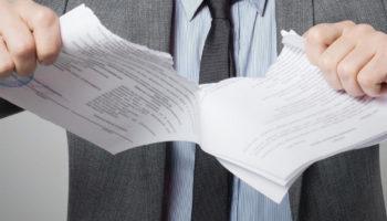Правительство закрепляет в законе особенности оспаривания нескольких сделок должника