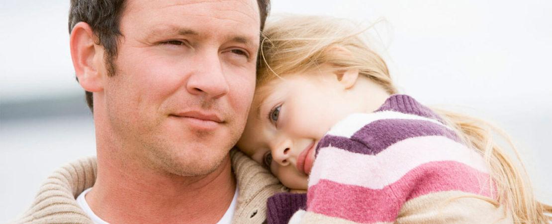 Уточнен список лиц, имеющих право на оспаривание отцовства