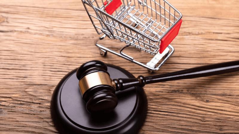 Опубликован обзор судебной практики о защите прав потребителей