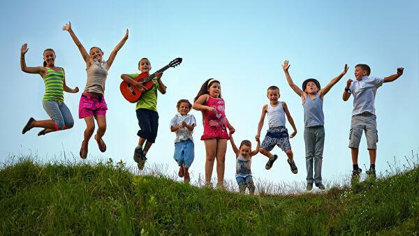 Правительство одобрило законопроекты, направленные на защиту детей