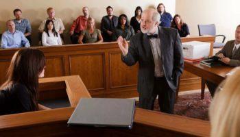 Верховный Суд рассказал о принципах работы коллегии присяжных заседателей